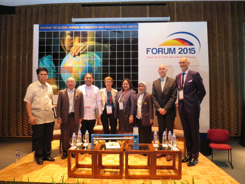 Forum 2015 pic 1